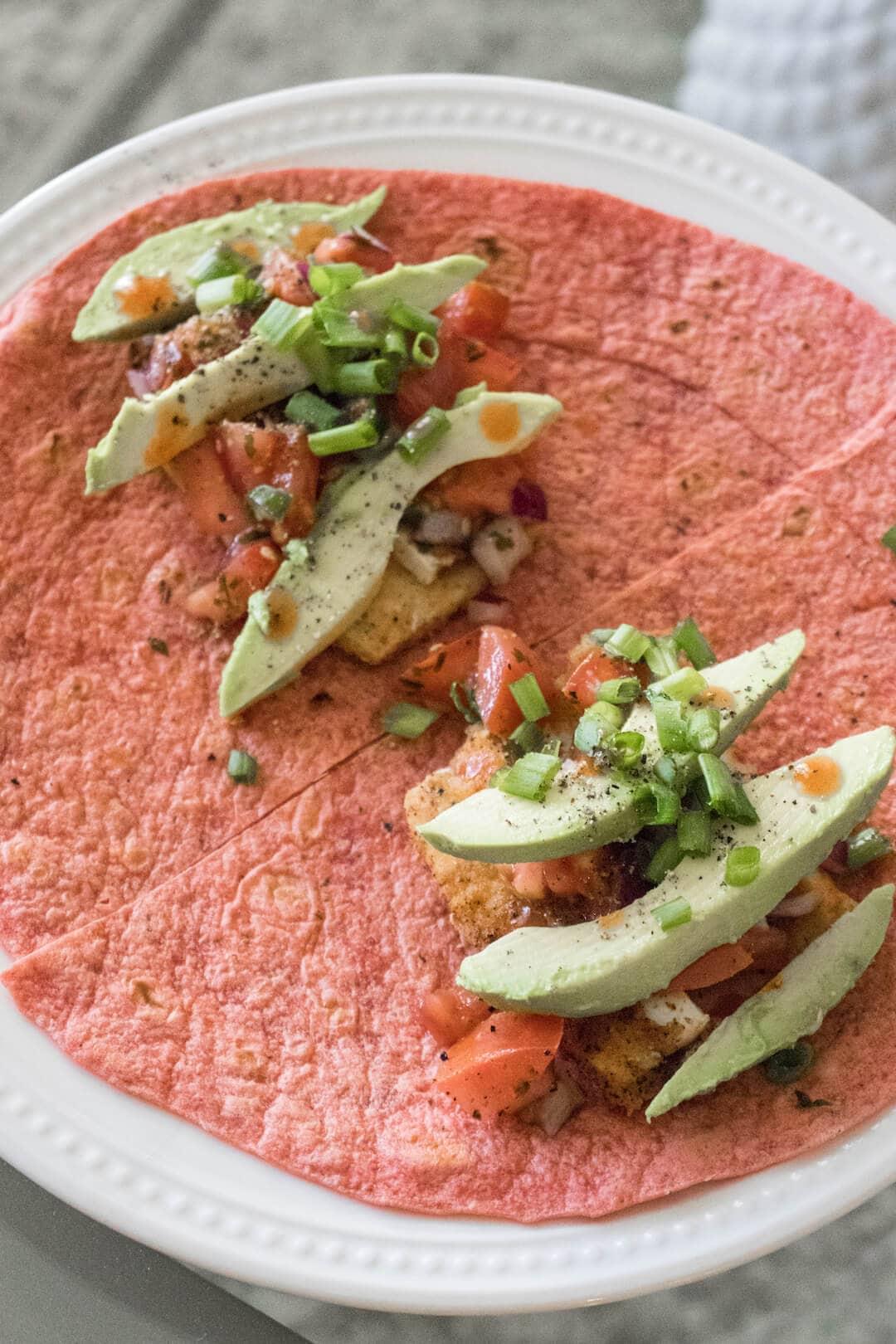 vegan-breakfast-wraps