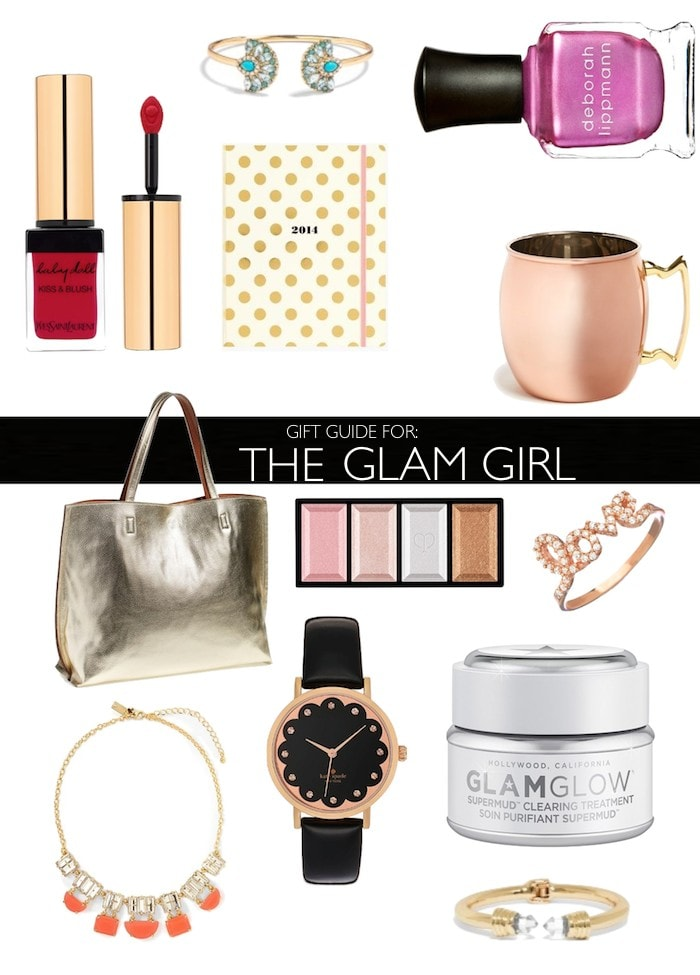 Gifts for her, Gift Guide for Friends, Gift Guide for Girlfriend