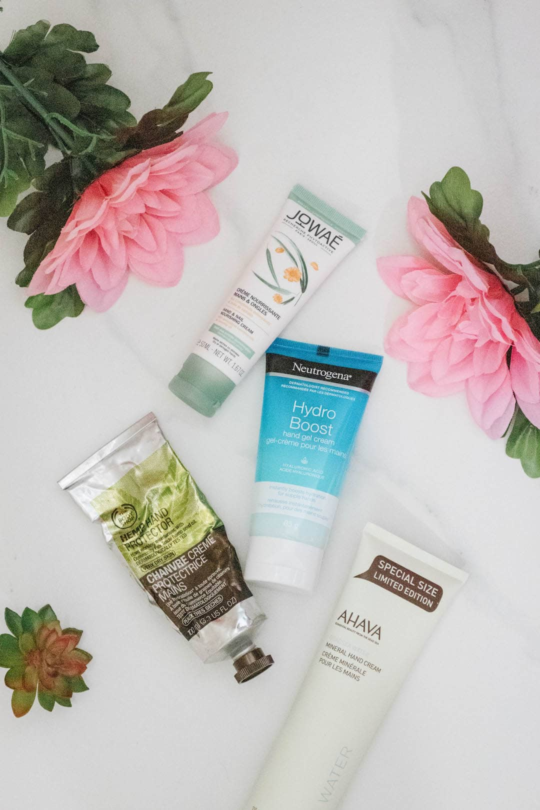 Best Hand Creams for Dry Hands   My Favourite Hand Creams