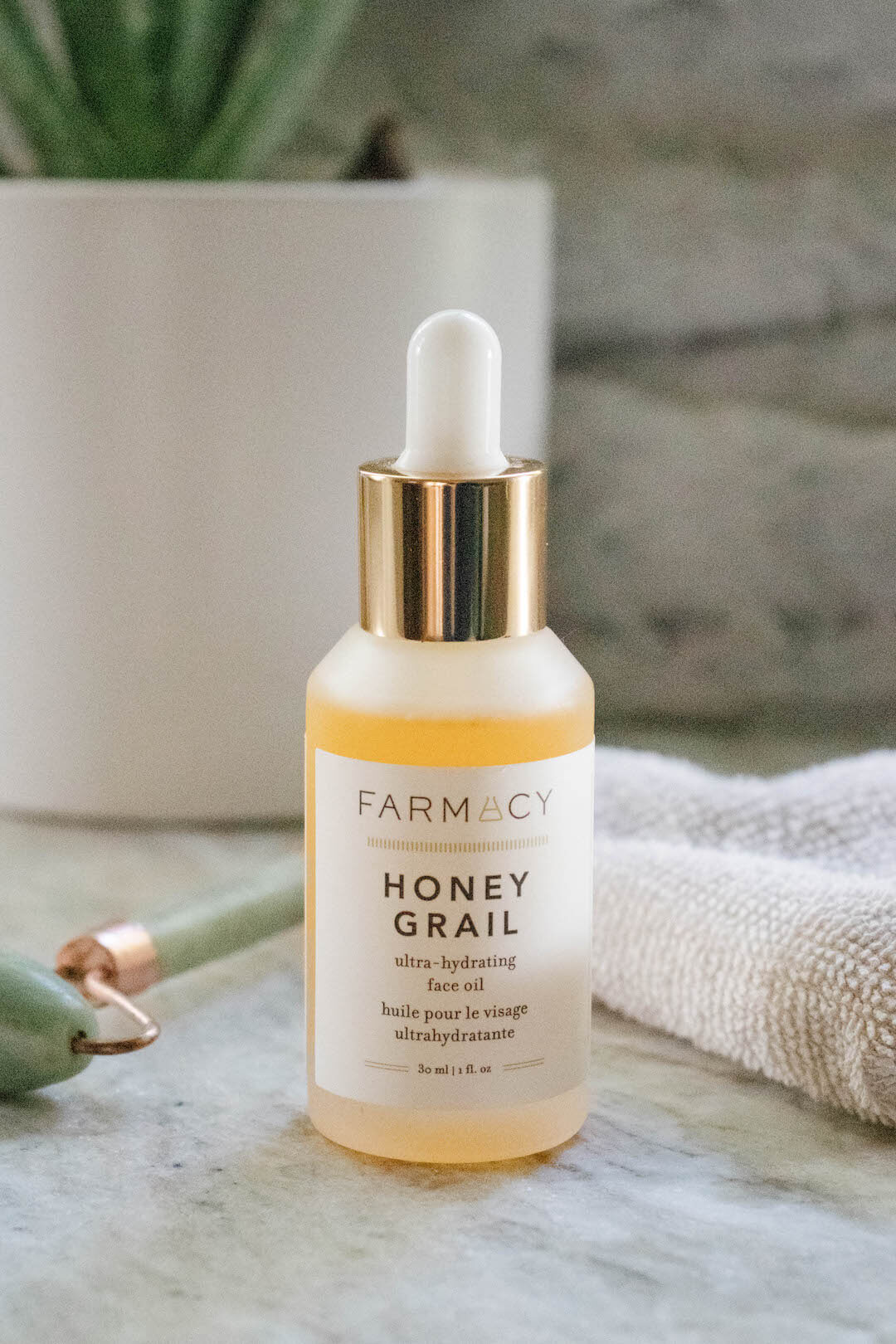Farmacy Beauty Honey Grail Review