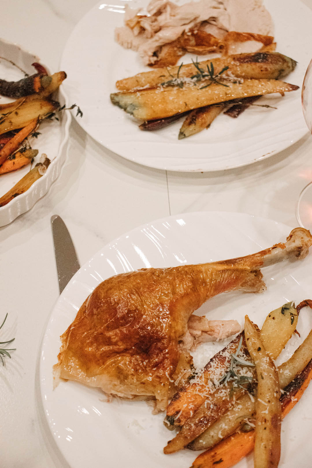 The Ultimate Holiday Turkey Recipe