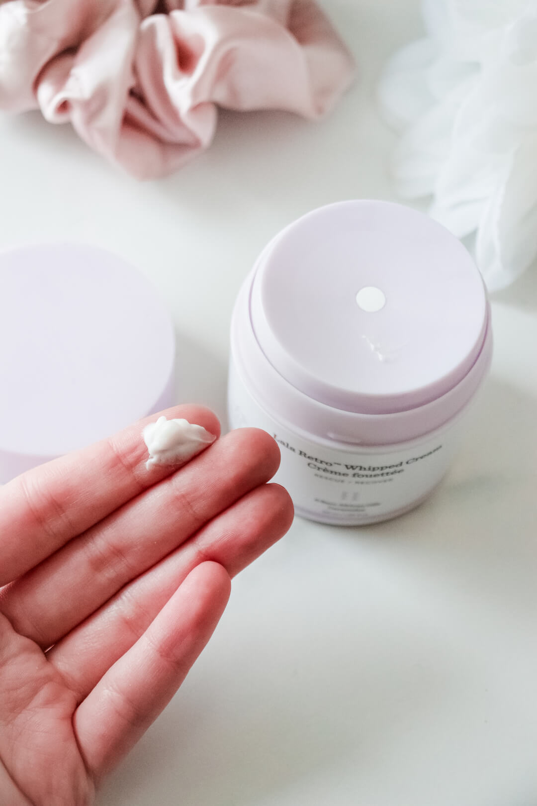 Drunk Elephant Lala Retro Whipped Moisturizer Review
