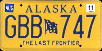 best license plates