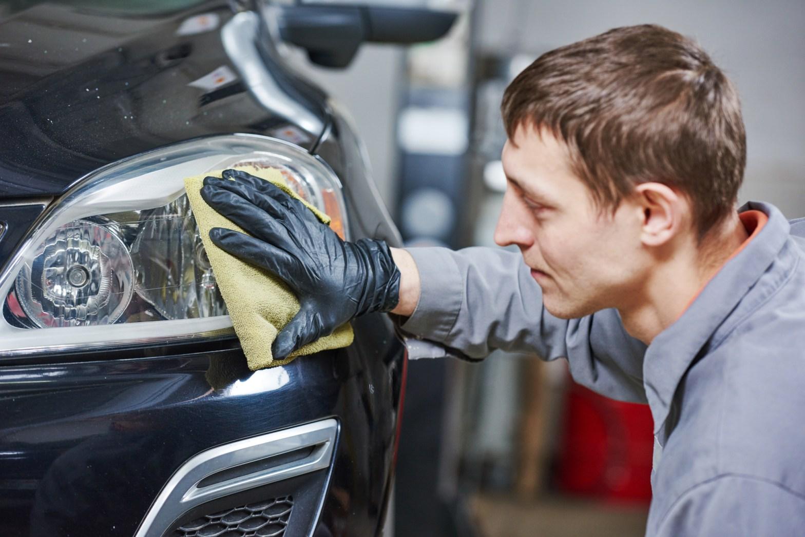 5 Tips For Repairing Your Headlights Theusautorepair Com