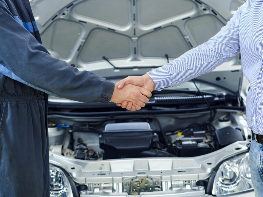 Can You Get A Used Car Warranty After Purchase