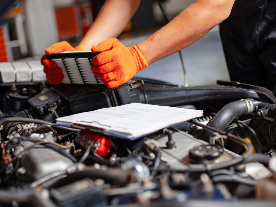 Why Yearly Car Maintenance Is Just As Important As Going