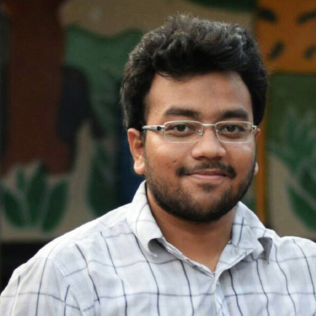Kamrul Hassan