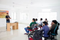 UX In-house Training Convocation at Therap Services