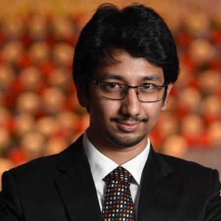 Photo of Amit Seal Ami
