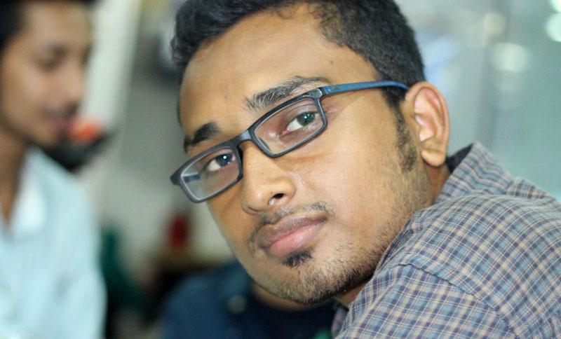 Jahangir Alam Jishan, Freelancer