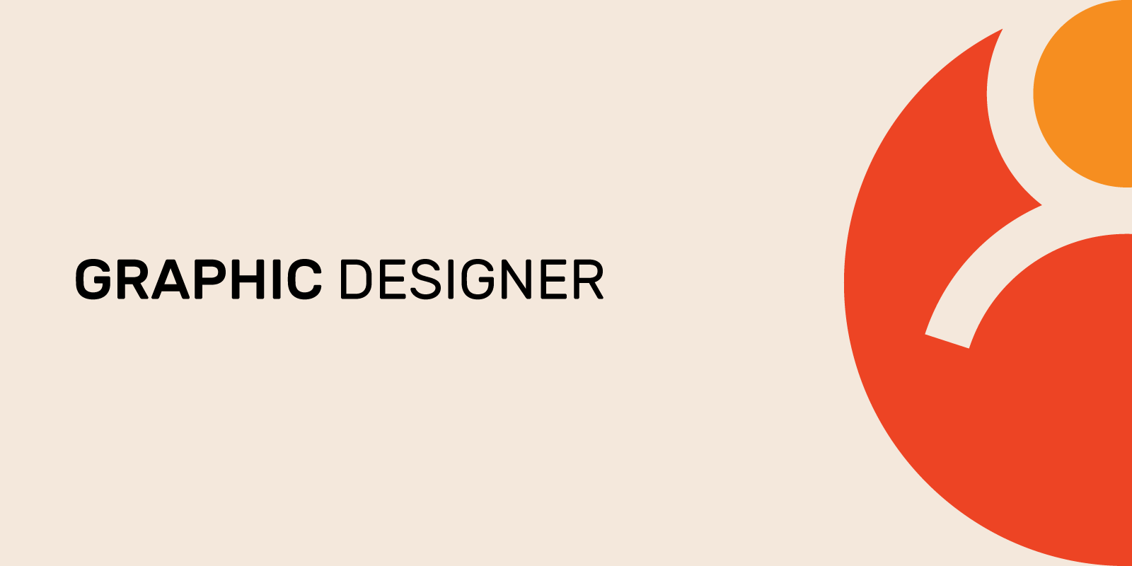 Graphic Designer Job in Dhaka