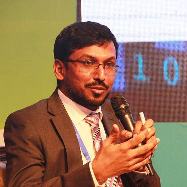 Dr. KhondakerAbdullah-Al-Mamun