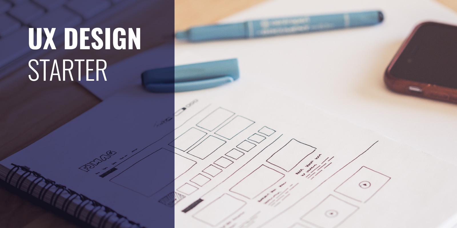 User Experience Design Starter