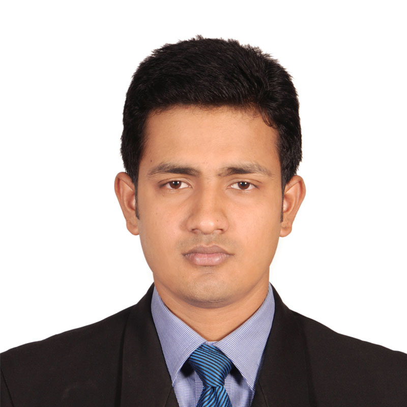 Md. Asad Uddin (UI Design, 2019)