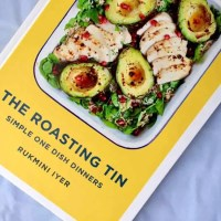 The Roasting Tin - Cookbook Review