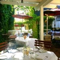 Best Restaurant Patios in Salt Lake City