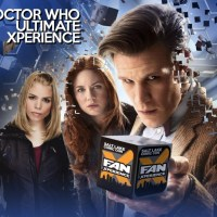 FanX: Doctor Who Ultimate Experience