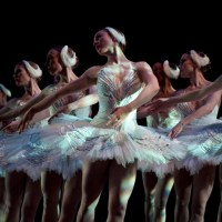 Ballet West's graceful Swan Lake