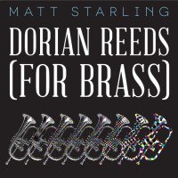 Matt Starling's new recording of Riley minimalist classic 'Dorian Reeds'