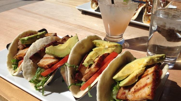 taqueria 27 tacos and cocktail