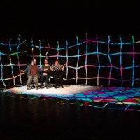 Plan-B Theatre's Based On A True Story a smart, marvelous time travel experience