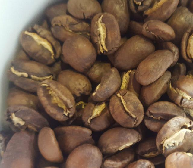 Guatemala Acatenango Gesha caffe d'bolla