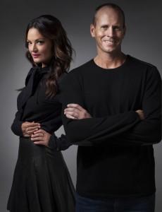 Vida Tequila Founders: Lisa & John Barlow