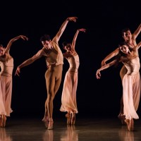 Ballet Wests Innovations 2016 takes bow