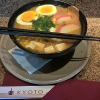 Kyoto adds soba and ramen selections to lunch menu