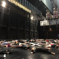 Francisco Gella's New Century Dance Project finds its natural base this week with Repertory Dance Theatre