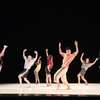 Repertory Dance Theatre's Inside Outside season opener is spectacular on all counts