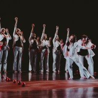 Sphere: Phase One dance concert highlights outstanding work from LajaMartin, Joseph 'jo' Blake, The Penguin Lady Dance Collective
