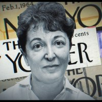Utah Film Center's livestream of What She Said: The Art of Pauline Kael will feature talkback with director Rob Garver, Time film critic Stephanie Zacharek