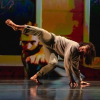 Historic collaboration Double Take virtual concert, with 2 world premieres, set to open Repertory Dance Theatre's 55th season, Ririe-Woodbury Dance Company's 57th season