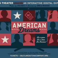 Salt Lake Acting Company presents Utah premiere of Working Theater production, American Dreams, smart virtual show that gets many things right about immigration