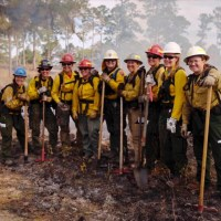 Utah production team excels in new documentary Anchor Point, set to premiere at Cinequest Film Festival, about women wildland firefighters, rehabilitating work culture