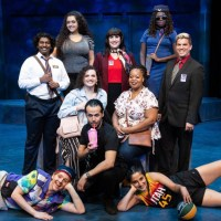 #SLACabaret, Salt Lake Acting Company's summer debut, shows plenty of examples about leveraging comedic punch celebrating Utah's peculiarities