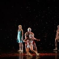 Salt Lake City's arts scene is roaring back to full steam: Ririe-Woodbury Dance Company's Total Ellipse, Roger Benington's Psychopomp, SONDERimmersive's The Chocolatier