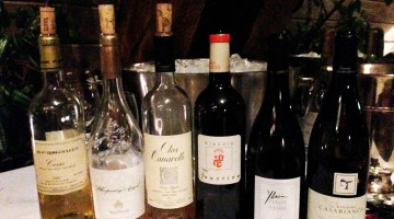 Wasatch Academy of Wine's French Wine Scholar program: Part Ten, Provence and Corsica