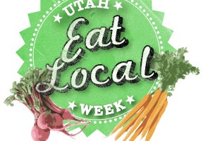 Eat Local Utah Challenge Week coming up Sept. 12-19