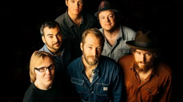 Backstage at The Utah Arts Festival 2016: Closing day headliners include The Steep Canyon Rangers, Sierra Hull, Mingo Fishtrap, Cimarrón, Dine Krew