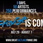 Great Salt Lake Fringe 2016
