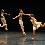 Repertory Dance Theatre's 51st season opens with Élan concert, 2 world premieres