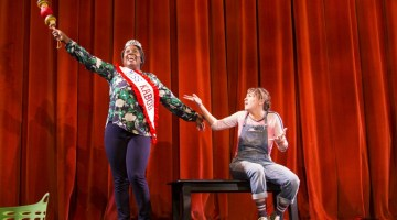 Plan-B Theatre's The Edible Complex excels as imaginative children's theater