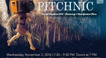 Spy Hop's 14th annual PitchNic premiere will highlight art of pitching good film stories