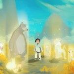 Utah Film Center's 6th Peek Award honors outstanding Life, Animated documentary