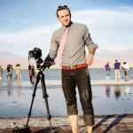Utah Film Center to feature Bluespace, director Ian Cheney in Through The Lens presentation