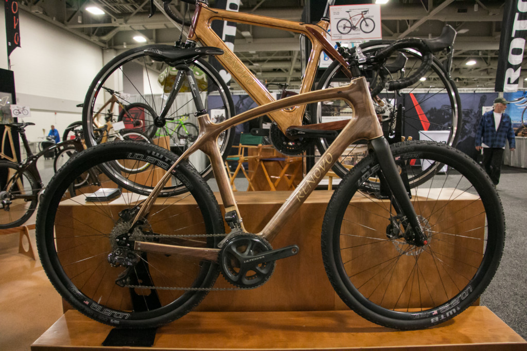 Photos From 2017 North American Handbuilt Bicycle Show Nahbs