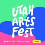 Backstage at The Utah Arts Festival 2018: Winners announced for Artist Marketplace, Wasatch IronPen, Literary Arts individual, team poetry slam competitions