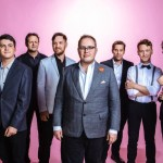 Backstage at The Utah Arts Festival 2018: Closing day headliners include St. Paul and The Broken Bones, Salt Lake City Saxophone Summit, Repertory Dance Theatre, finals for individual, team poetry slams